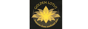 Golden Lotus - Treasures from Southeast Asia